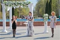 Необычная свадьба с агентством «Свадебный Эксперт», Фото: 7