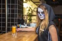 Хэллоуин в ресторане Public , Фото: 7