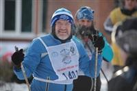 В «Лыжне России-2014» приняли участие три тысячи туляков, Фото: 76