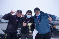 В Туле выбрали лучших рыбаков по ловле на блесну со льда, Фото: 77