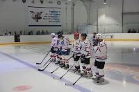 Стартовал областной этап Ночной хоккейной лиги, Фото: 32