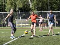 """Тренировка """"Тулицы"""" в парке, Фото: 6"""