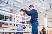 Чемпион мира по боксу Александр Поветкин посетил соревнования в Первомайском, Фото: 8