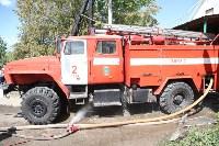 Пожар в Плеханово 9.06.2015, Фото: 10