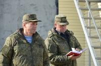 Командующий ВДВ проверил подготовку и поставил «хорошо» тульским десантникам, Фото: 11