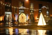 Как украсили Тулу: конкурс на лучшее новогоднее оформление, Фото: 6