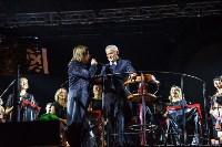 БИ-2 в Туле с симфоническим оркестром, Фото: 42