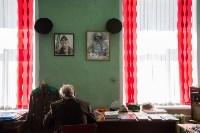 «Место в музее», категория «Война и мир внутри нас». Фото: Александр Кадников, Фото: 13
