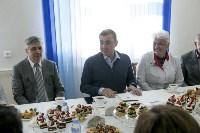 Встреча губернатора с медиками 16.05.19, Фото: 15