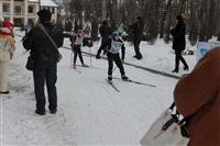 В «Лыжне России-2014» приняли участие три тысячи туляков, Фото: 19