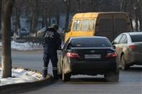 «Охота» за тонированными авто, Фото: 3