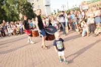 """44 drums на """"Театральном дворике-2014"""", Фото: 39"""