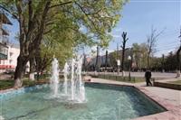 Открытие сезона фонтанов-2014, Фото: 3