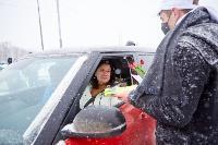 «Автоимпорт» поздравил девушек-автолюбительниц Тулы с международным женским днем, Фото: 6