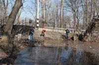 """""""Слобода"""" и Myslo очистили от мусора Платоновский парк!, Фото: 106"""