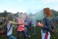 ColorFest в Туле. Фестиваль красок Холи. 18 июля 2015, Фото: 141