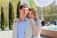 Необычная свадьба с агентством «Свадебный Эксперт», Фото: 1