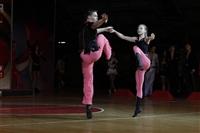 Всероссийские соревнования по акробатическому рок-н-роллу., Фото: 21
