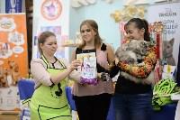Выставка кошек в Туле, Фото: 65