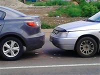 Аварии на Новомосковском шоссе. 13.06.2014, Фото: 6