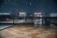 Апрельский снегопад - 2021, Фото: 143