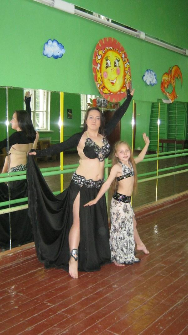 """Чарующий восток(танцевальный коллектив """"Роксолана """". Наше маленькое семейное хобби."""