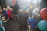 Детский центр бережного развития интеллекта детей «Бэби-клуб» теперь и в Туле!, Фото: 37