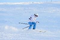 Первый этап чемпионата и первенства Тульской области по горнолыжному спорту, Фото: 96