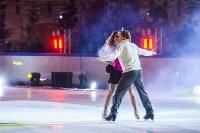 Оксана Домнина и Роман Костомаров в Туле, Фото: 94