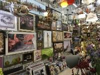 АРТХОЛЛ, салон подарков и предметов интерьера, Фото: 1