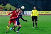 Матч «Арсенал» (Тула) – «Мордовия» (Саранск), Фото: 14