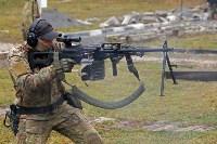 Стрельба, БТР и спасение раненых: в Тульской области бойцы Росгвардии неделю жили в лесу, Фото: 34