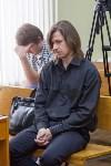 Суд приговорил водителя троллейбуса-убийцы к 2,5 годам колонии-поселения, Фото: 15