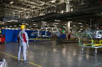 Завод Haval, Фото: 67