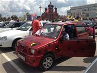 """Фестиваль """"Автострада"""" в Туле, Фото: 15"""