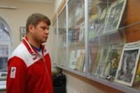 Дмитрий Губерниев в ТулГУ. 20 октября 2014, Фото: 11
