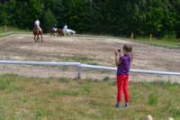 В Ясной поляне стартовал турнир по конному спорту, Фото: 79
