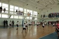 Открытие волейбольного зала в Туле на улице Жуковского, Фото: 20