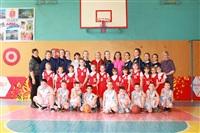 Спортивный праздник в СОШ № 17 , Фото: 26