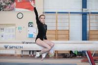 Первенство ЦФО по спортивной гимнастике среди юниорок, Фото: 36