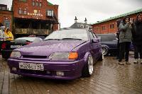 В Туле состоялся автомобильный фестиваль «Пушка», Фото: 51