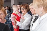 VI Тульский региональный форум матерей «Моя семья – моя Россия», Фото: 20