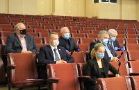 Заседание Тульской облдумы, Фото: 11