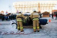 День спасателя. Площадь Ленина. 27.12.2014, Фото: 28