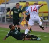 """Матч """"Краснодар""""-""""Арсенал"""". 28.09.2014, Фото: 21"""