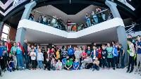 Соревнования по брейкдансу среди детей. 31.01.2015, Фото: 50