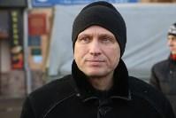 Евгений Авилов провел обход улиц Союзная и Благовещенская, Фото: 1