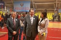 Открытие Спартакиады пенсионеров, Фото: 17