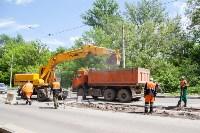 Евгений Авилов – тулякам: Сообщайте, где ямы – мы заделаем!, Фото: 24