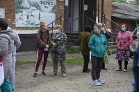 В Тульской области Богородицкий район атаковали мошки, Фото: 4